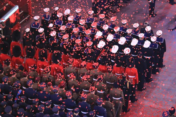 2016 Festival of Remembrance