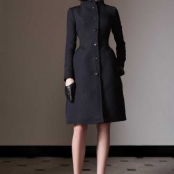 Temperley London Callas Evening Coat