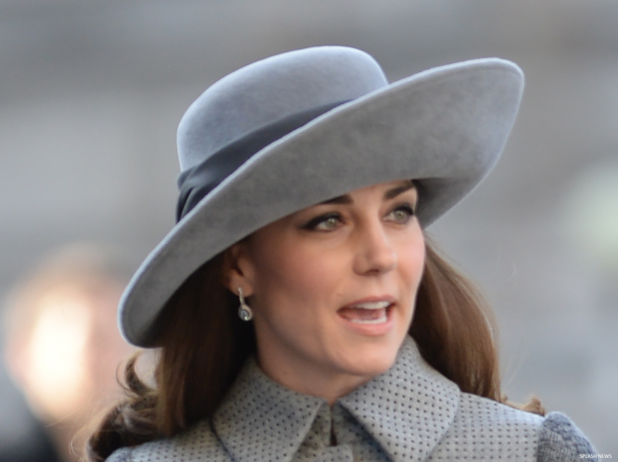 kate-middleton-hat-commonwealth-service