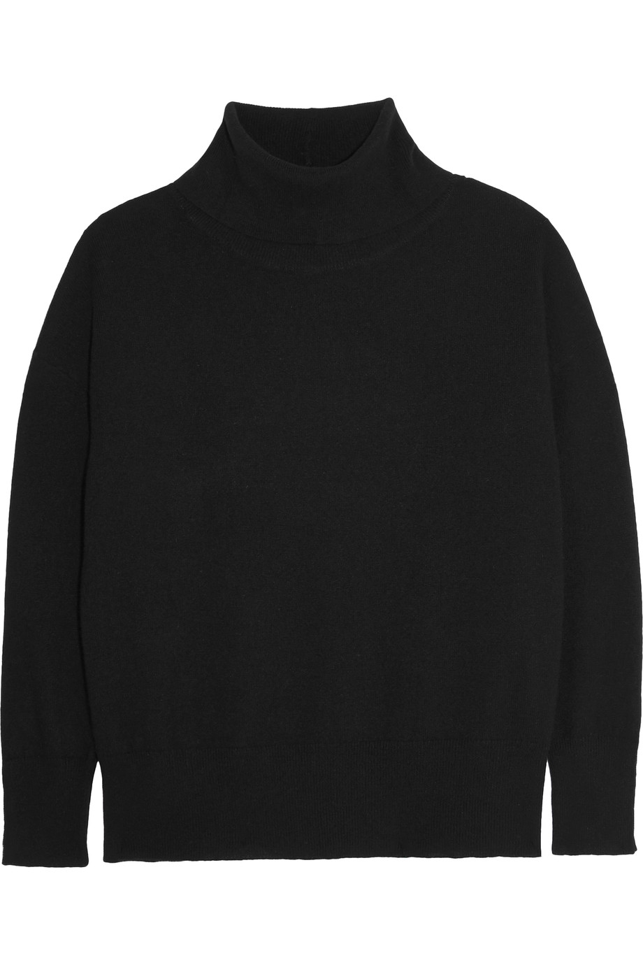Iris & Ink Grace Sweater in Black