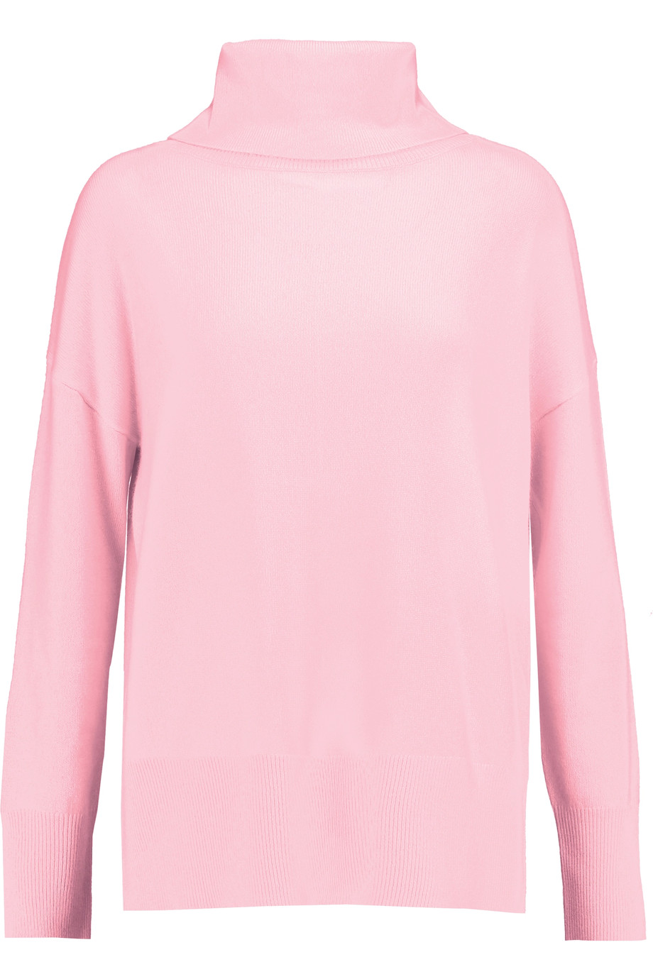 Iris & Ink Grace Sweater in Pink