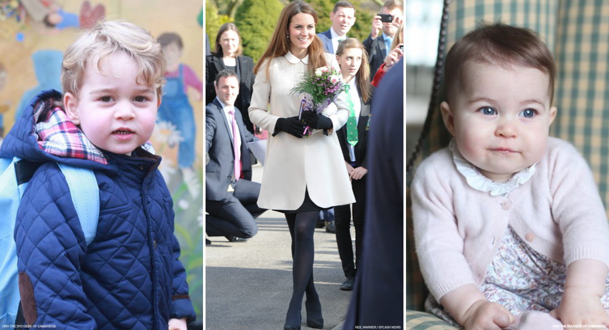 Royal Round-up: New engagements for Kate, photography honour & winter sales