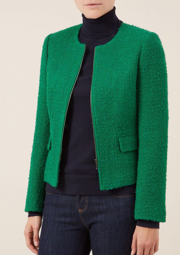 Hobbs London Sinead Jacket
