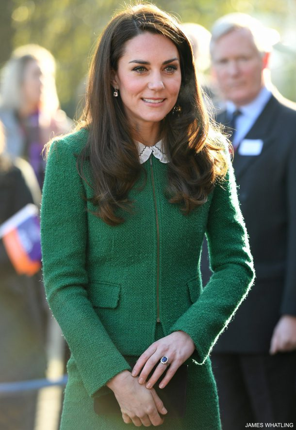 Kate Middleton at EACH Quidenham