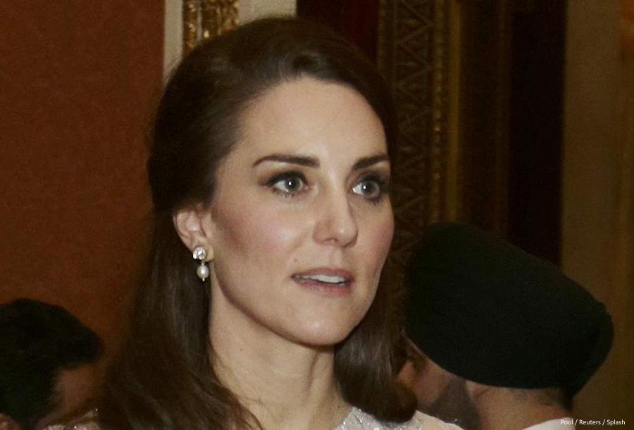 Kate Middleton's Anita Dongre earrings