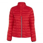 Red Perfect Moment Jacket