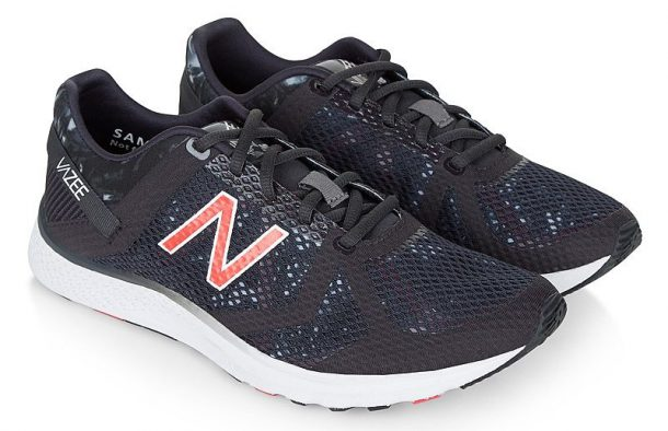 New Balance x Sweaty Betty Vazee Transform Shoes