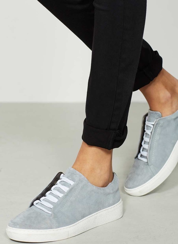 Mint Velvet Abi Shoes