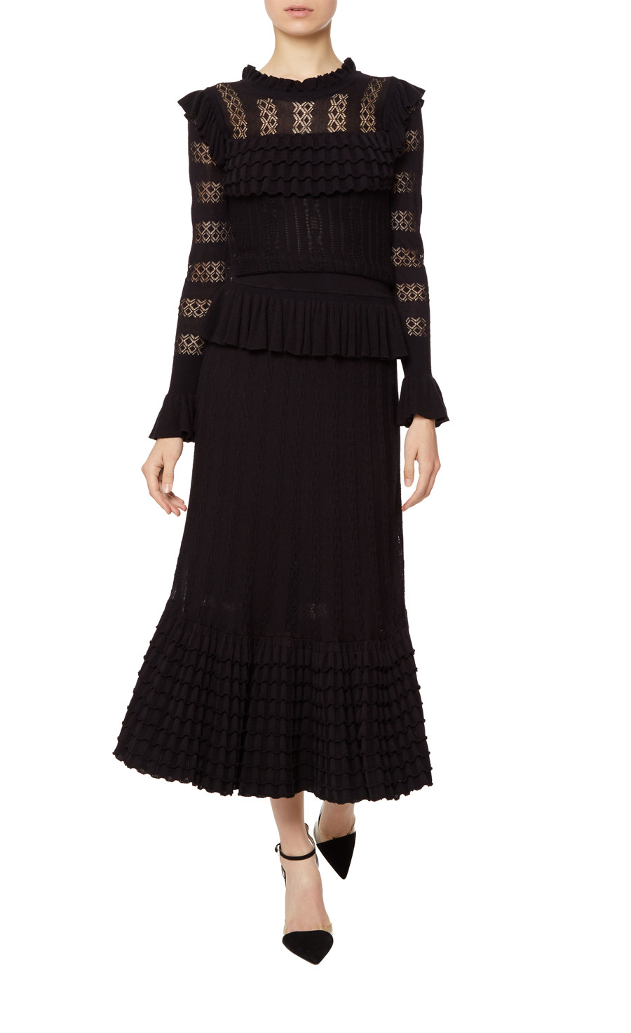 Temperley London Cypre Dress