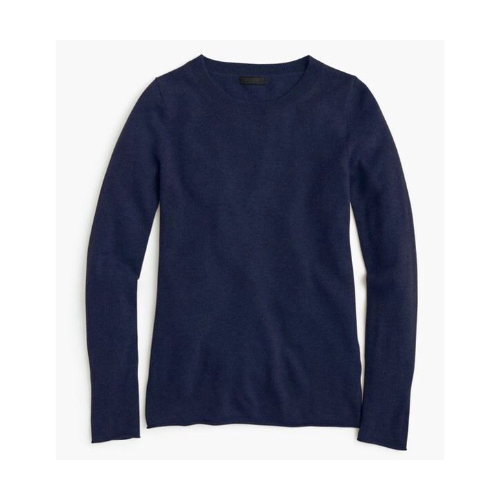 J.Crew cashmere long-sleeve t-shirt