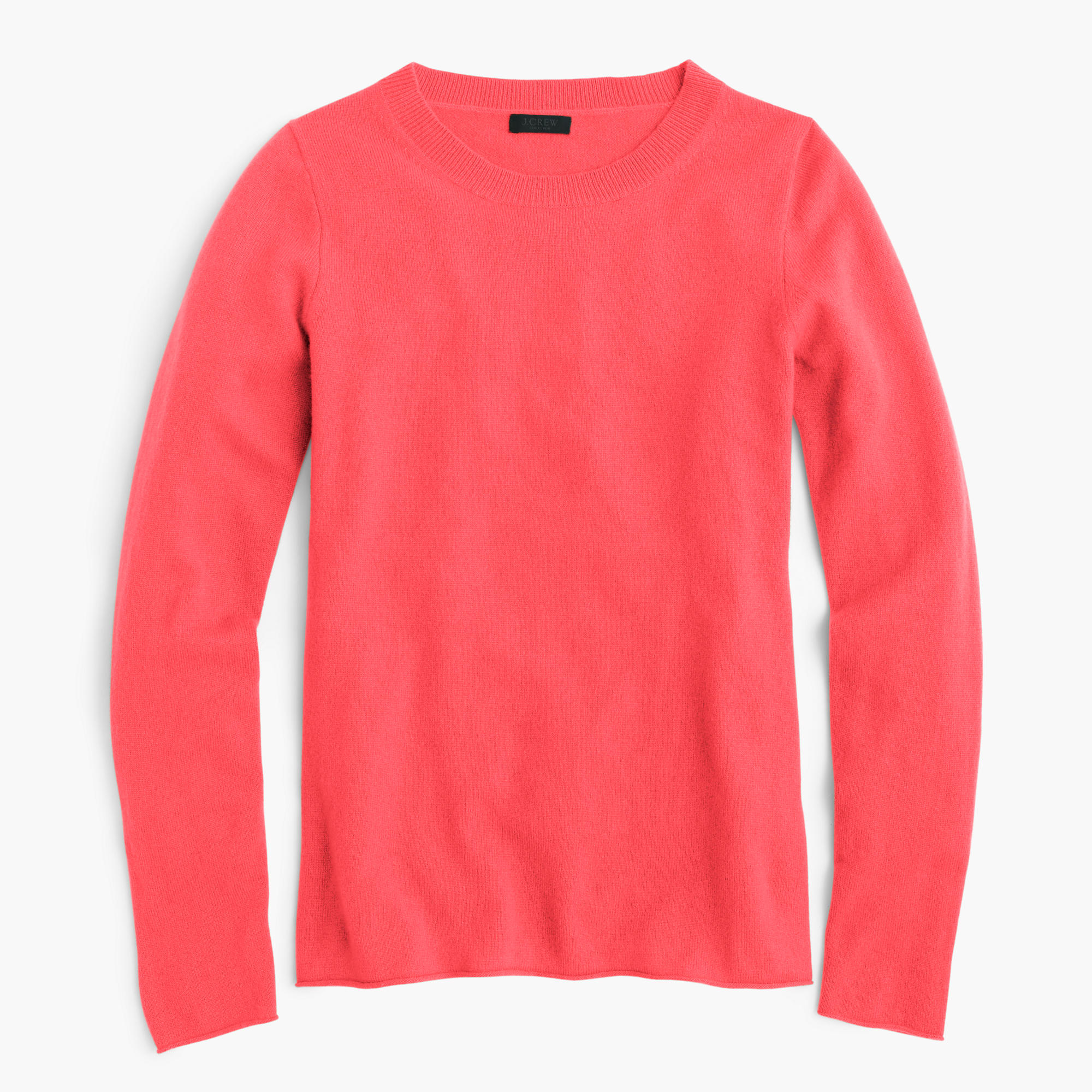Jcrew Sweater in pink/red