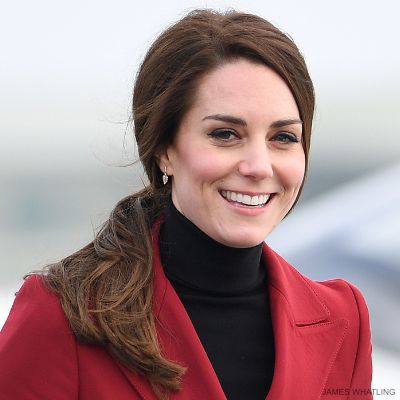 Browse through Kate's outfits