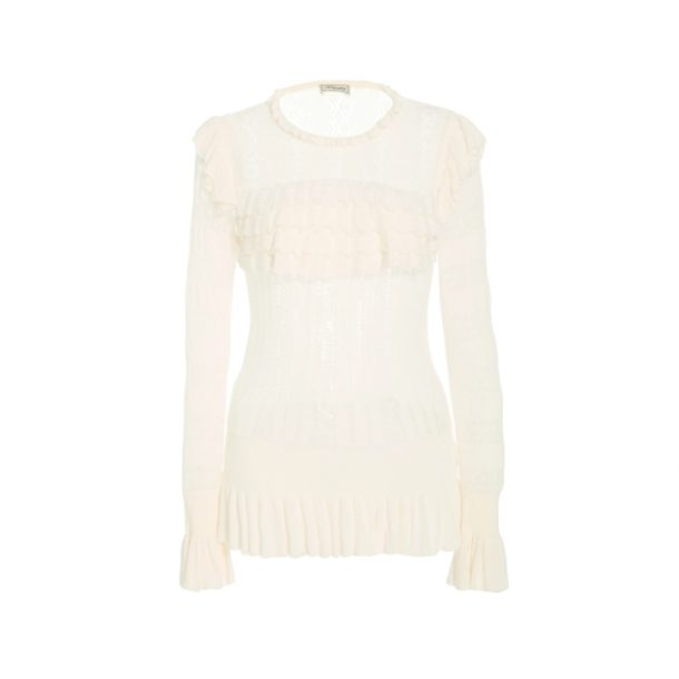 Temperley London Cypre Top