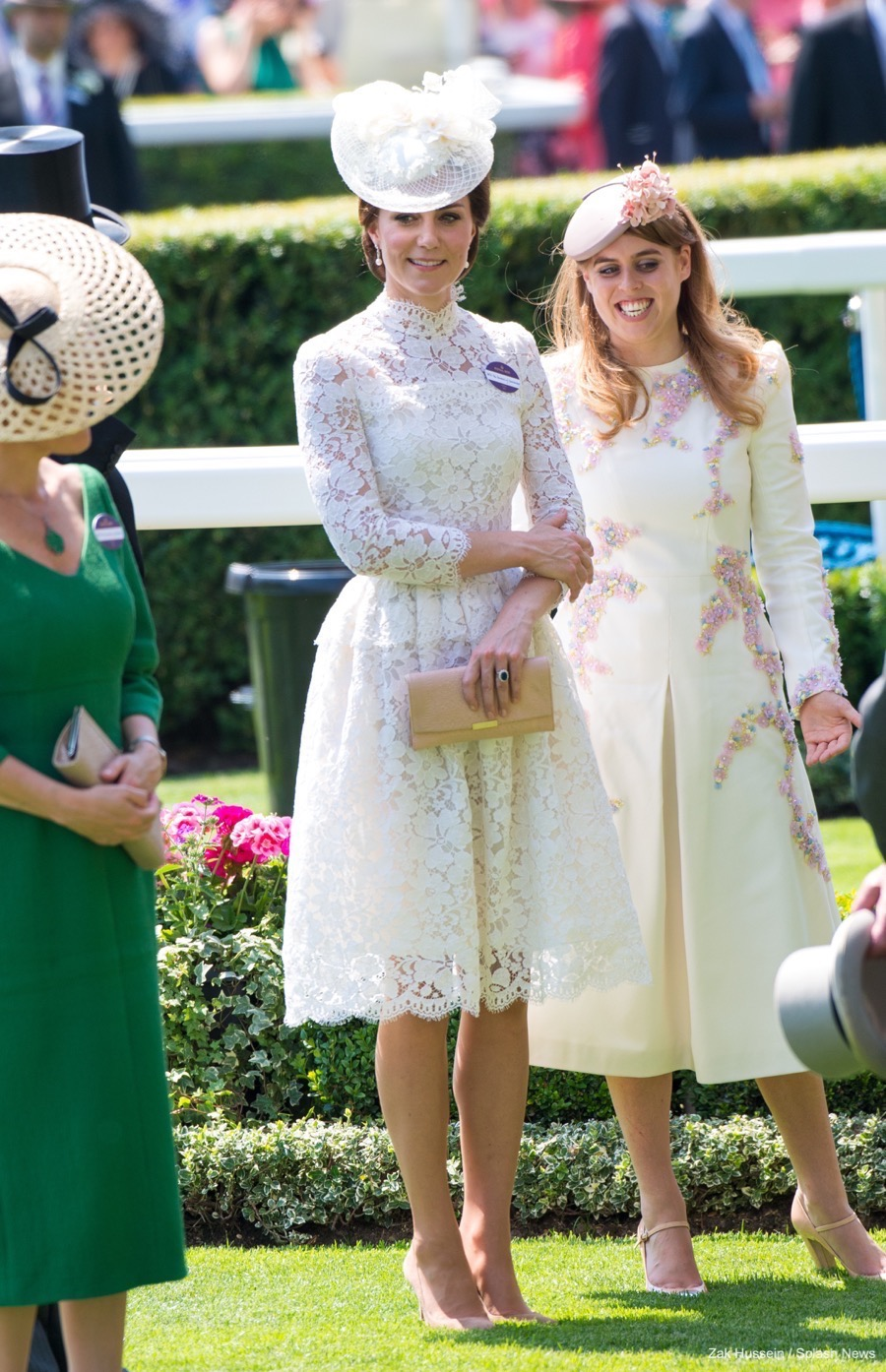 William and Kate join the Queen at Royal Ascot · Kate ...