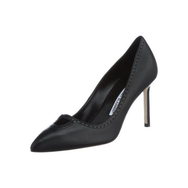 Manolo Blahnik Calogera Pumps