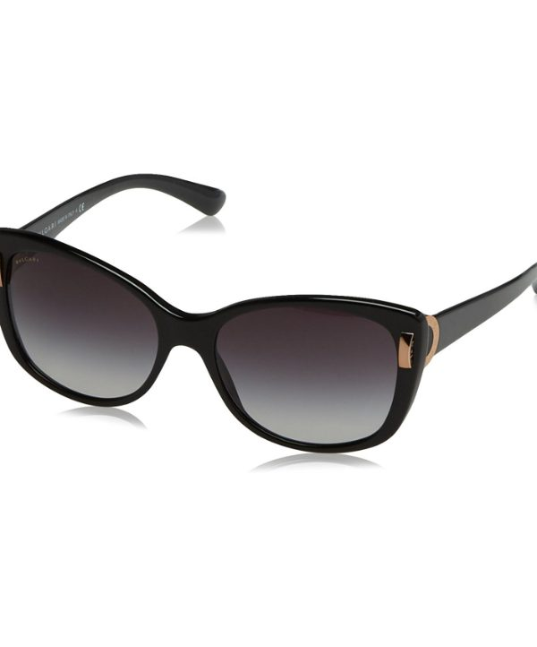 BVLGARI 8170 cat eye sunglasses