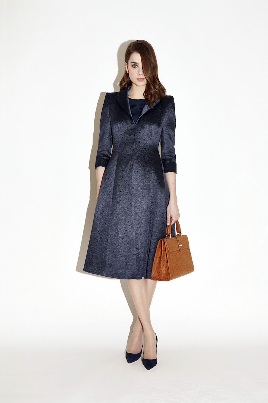 Catherine Walker Simon Coatdress