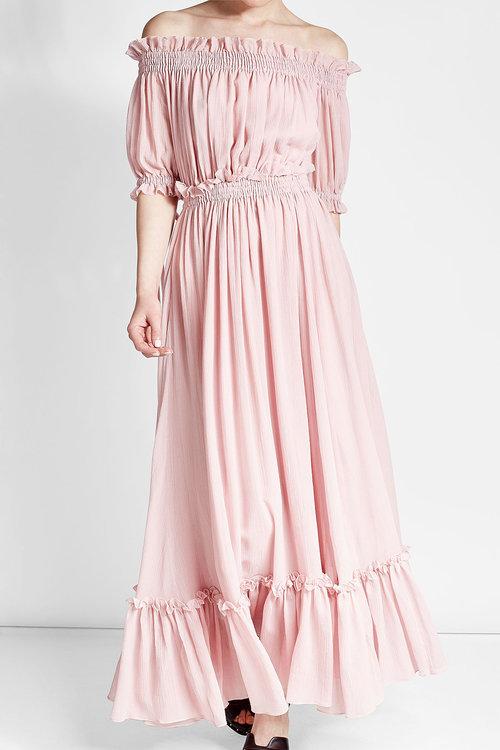 Kate Middleton's Alexander McQueen Maxi dress
