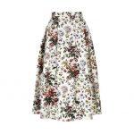 Kate Middleton erdem floral skirt