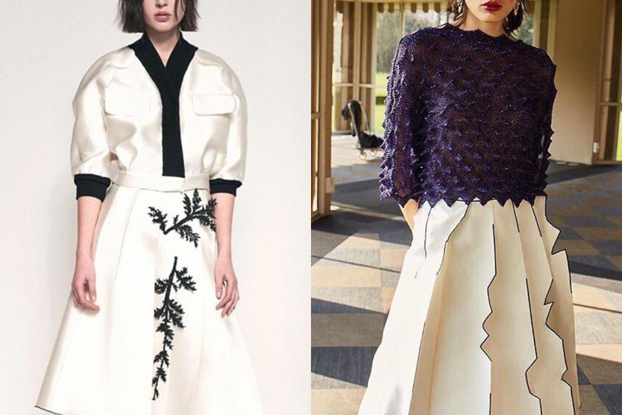 Gosia Baczyńska Dress worn by Kate Middleton
