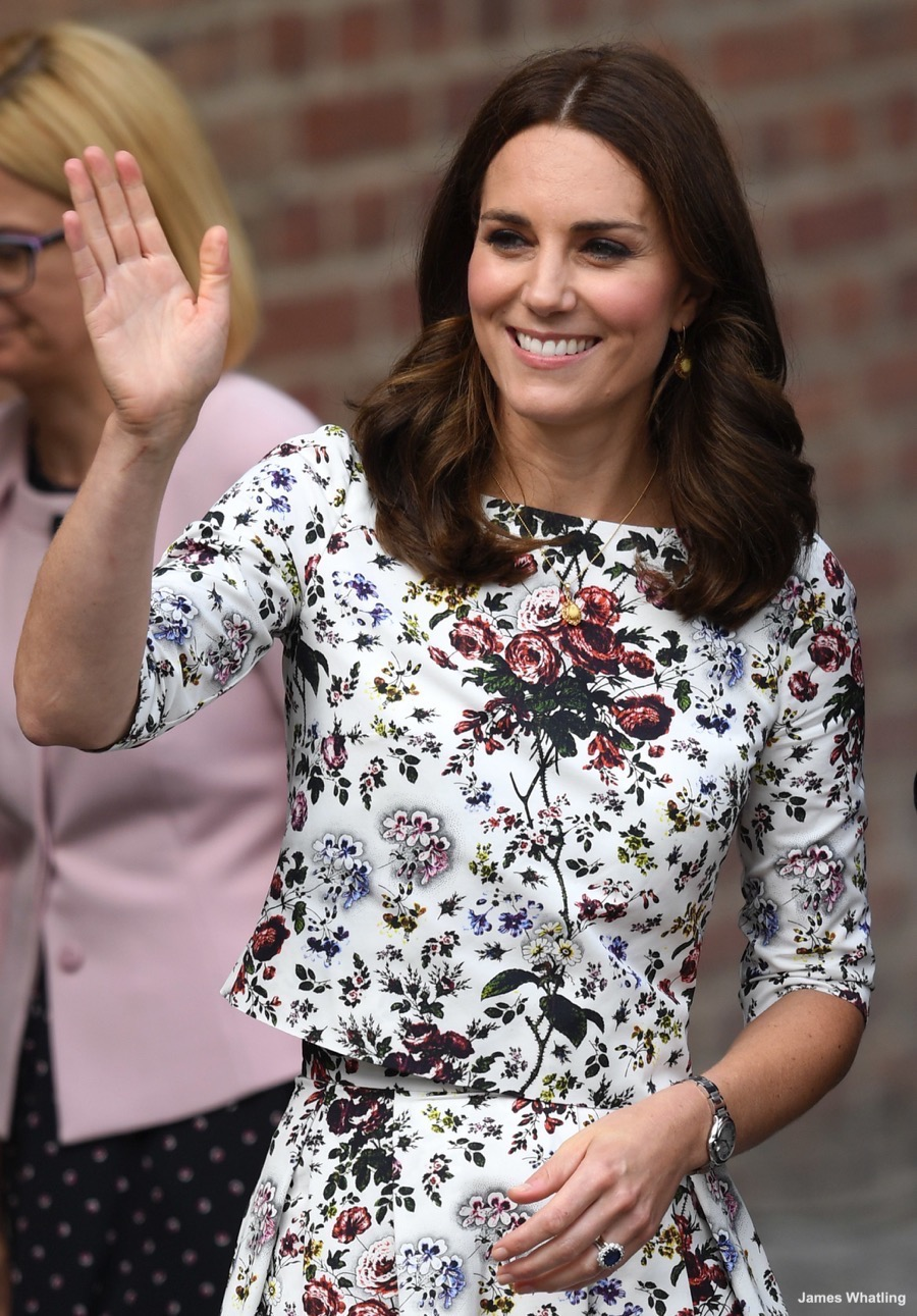 Kate S Outfits In Poland Amp Germany 183 Kate Middleton Style Blog