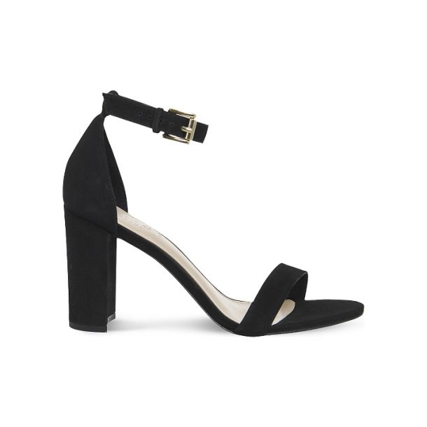 Kate Middeton's Office Nina block heel sandals