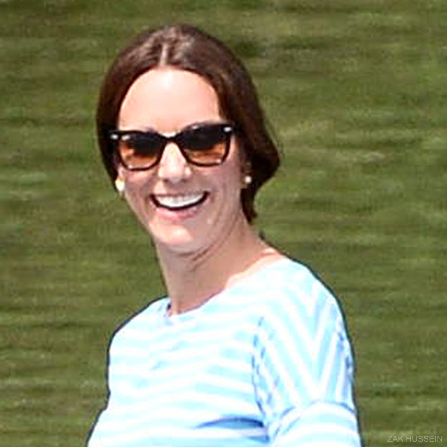 Kate Middleton's sunglasses during the rowing contest in Heidelberg