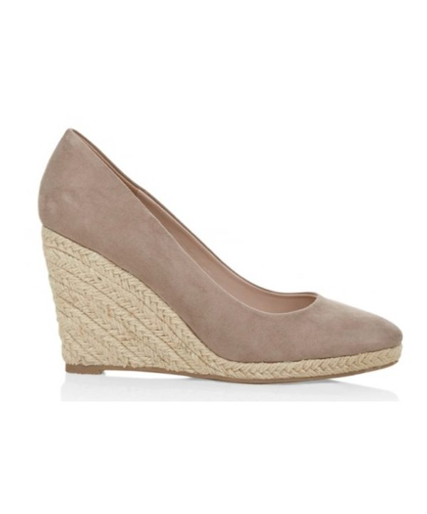 0c57f399944a Monsoon Fleur Espadrille Wedges