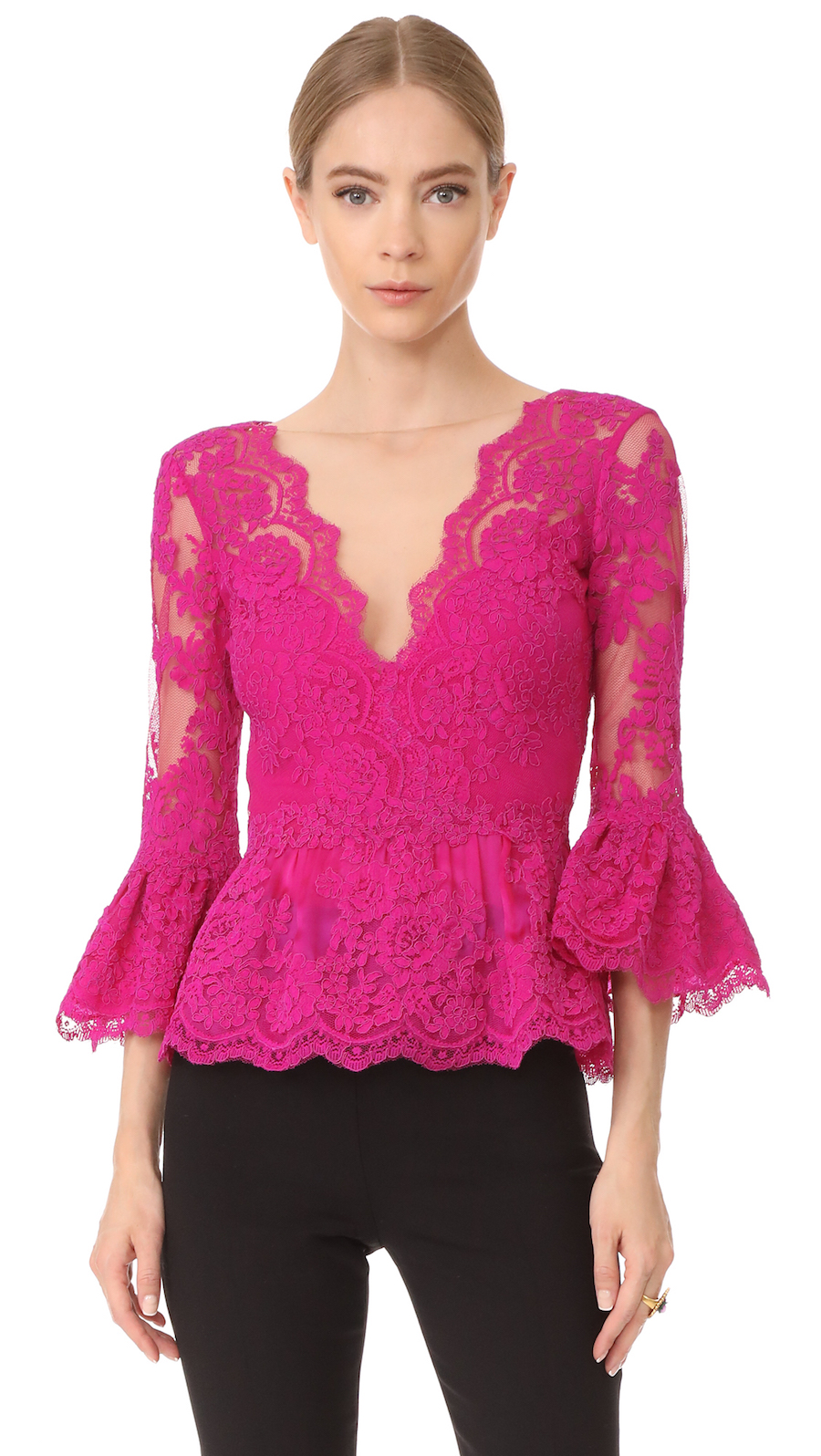 Marchesa Top