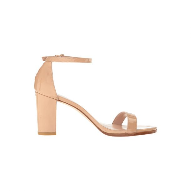b70f44ca1ca Stuart Weitzman NearlyNude Sandals · Kate Middleton Style Blog