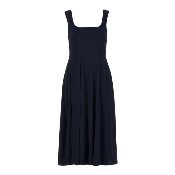 Studio By Preen Dress in Navy