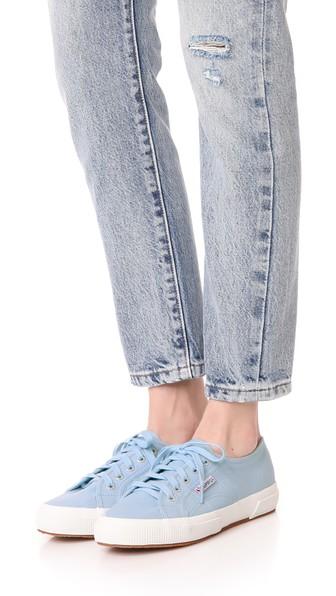 Superga Cotu Sneakers in blue
