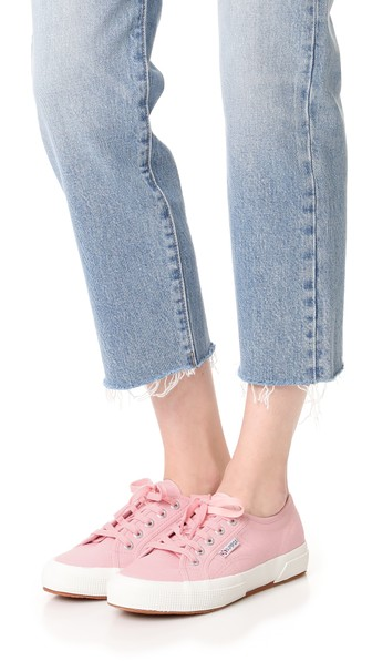 Superga Cotu Sneakers in Pink
