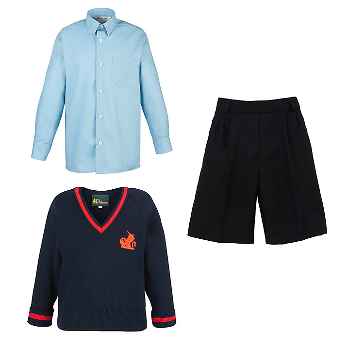Prince George School Uniform John Lewis
