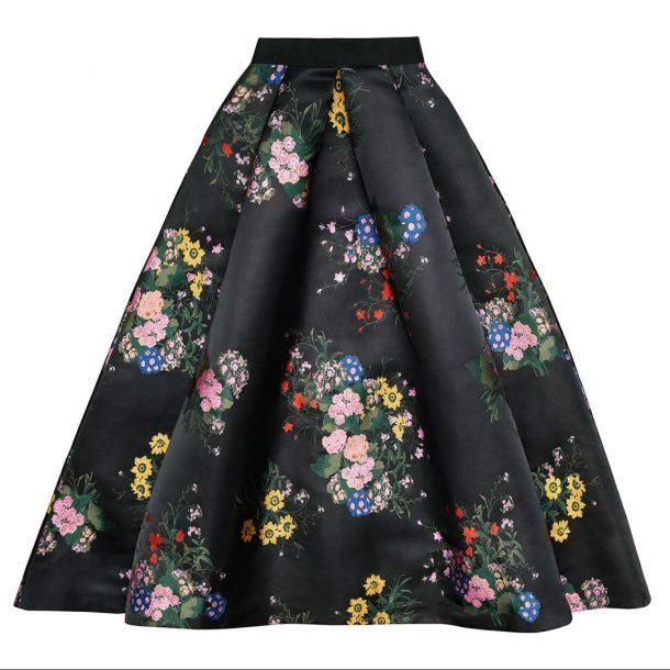 H&M Erdem Skirt