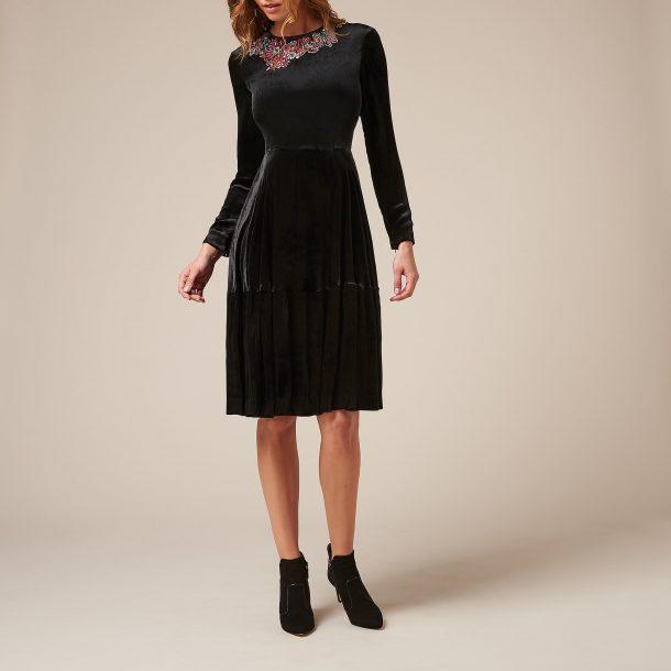 L.K. Bennett x Preen Dress