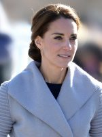 Kate will attend a glitzy gala dinner next week (does this mean she's feeling better?)