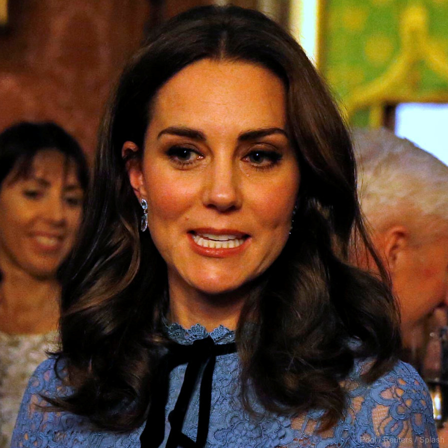 Kate middleton's earrings