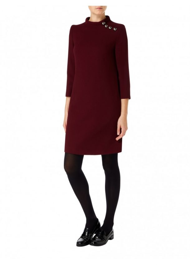 Goat Eloise Tunic Dress