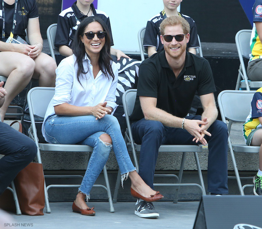 Meghan Markle and Prince Harry are Engaged!
