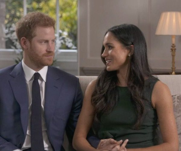 "HARRY & MEGHAN ENGAGED!  Kate ""thrilled"" for couple (UPDATED)"