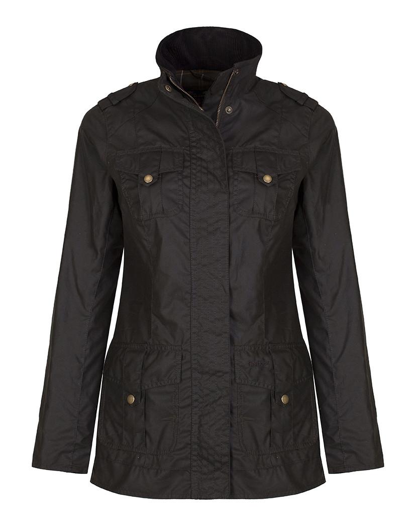 Kate Middleton's Barbour jacket