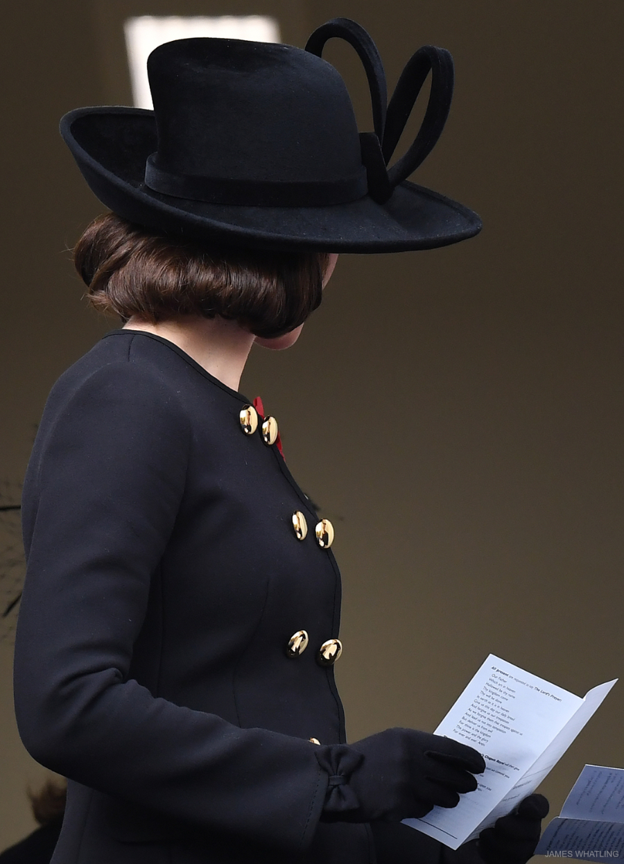 Kate Middleton Faux Bob