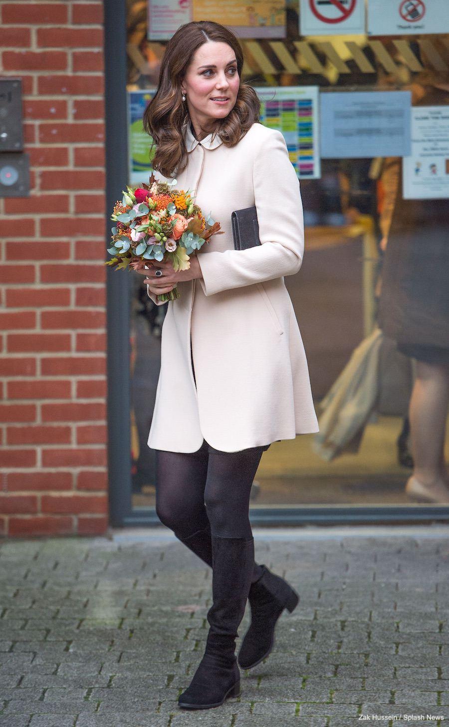 12c4f3a66cb3 Stuart Weitzman Half N Half boots • Kate Middleton Style