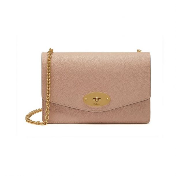 Mulberry Darley in Rosewater