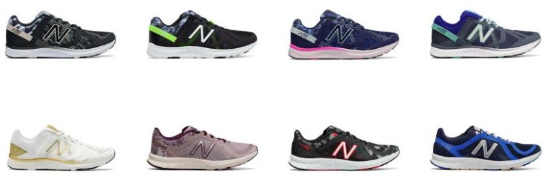 New Balance Vazee Transform Trainers