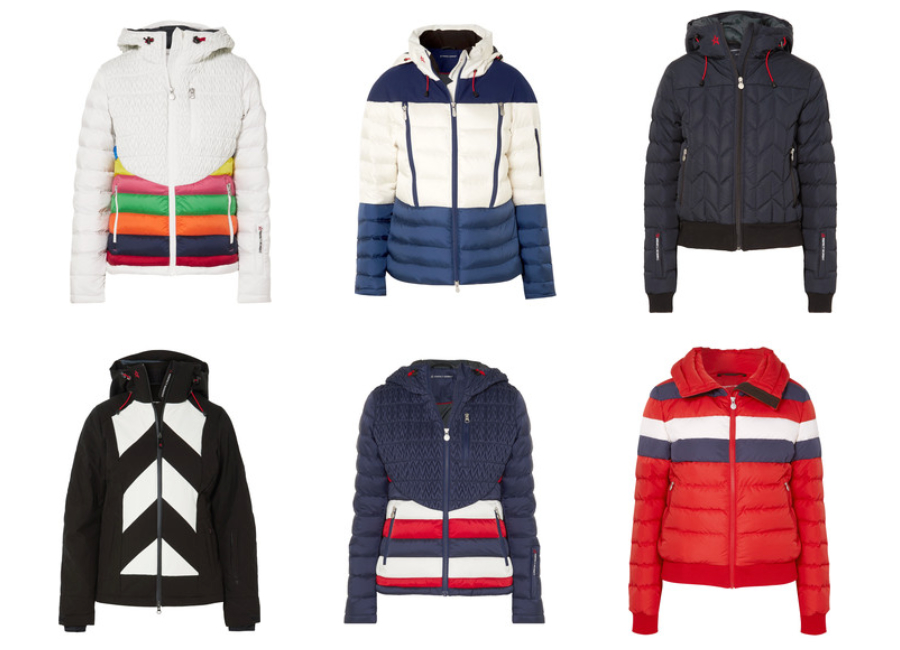 Perfect Moment Ski Jackets