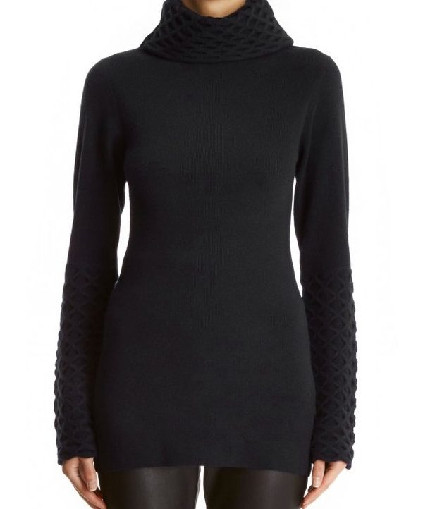 Temperley London Honeycomb Sweater
