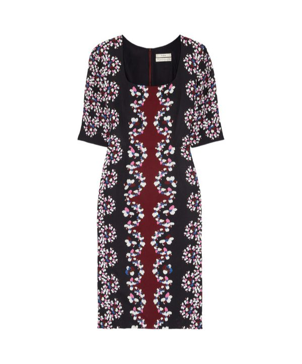 Erdem Sophia Dress