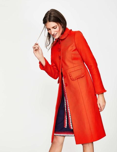 Boden Lena Coat Kate Middleton Style Blog